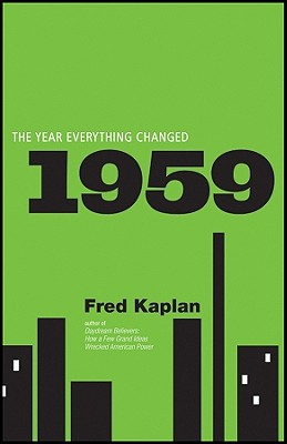 1959 By Kaplan, Fred