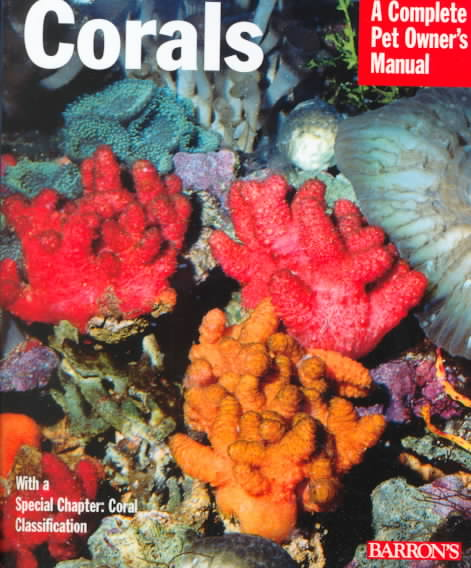 Corals By Tullock, John H.